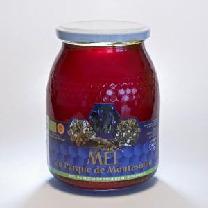 MEL 1Kg SIMPLES MPB (Modo de Produ‹o Biol—gica). PREDOMINåNCIA FLORAL URZE. REF» 1500.