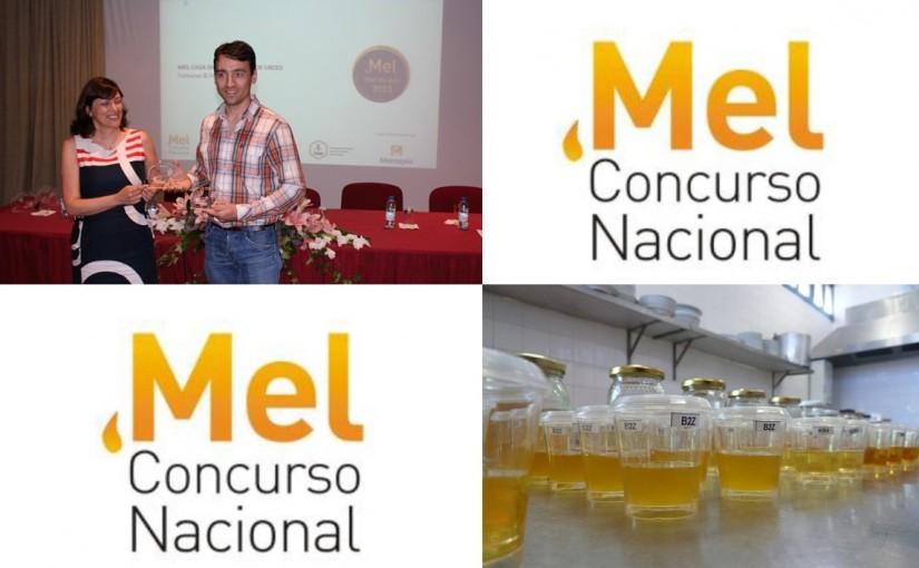 CONCURSO NACIONAL DE MEL 2016